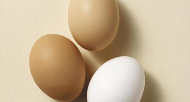 El huevo duro perfecto