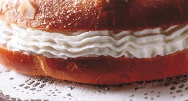 Un merengue exquisito
