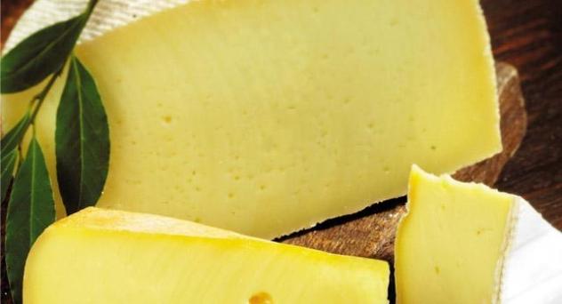 Conservar más tiempo fresco el queso gruyere