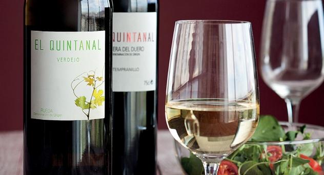 Un brindis por el buen vino