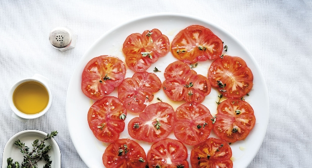 Recetas con tomate para disfrutarlo en verano