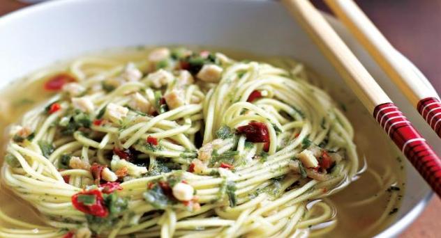 'Noodles'