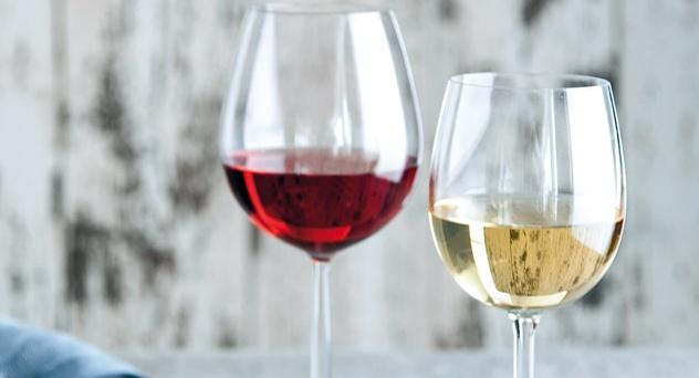 Vinos blancos y rosados las dos nuevas estrellas de Rioja