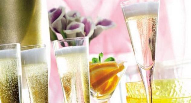 Cavas y champagnes con matices