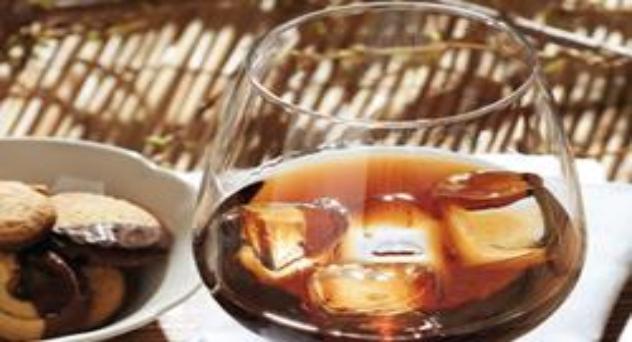 D. O. Brandy de Jerez