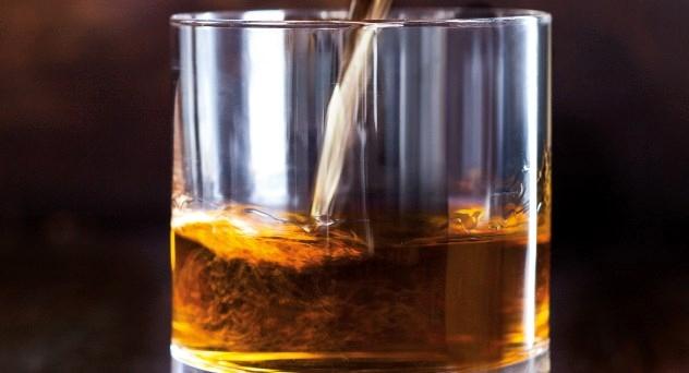 Whiskies, el oro de Escocia.