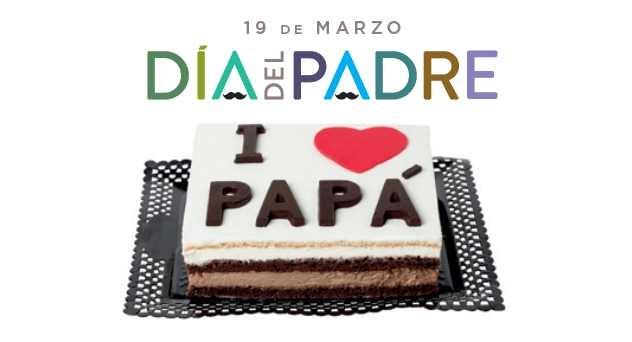 I love papá