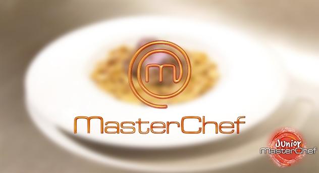 MasterChef Junior: Gazpachuelo malagueño