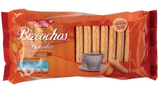 Bizcocho