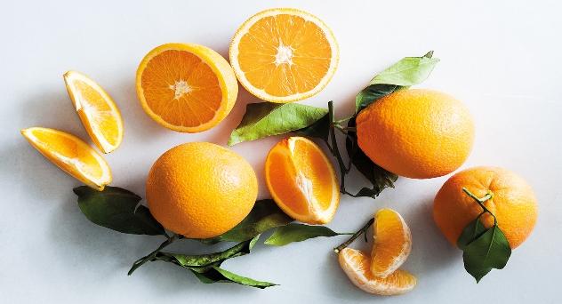 Naranjas/