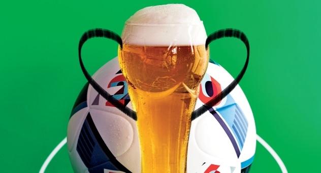 Cerveza, una selección ganadora