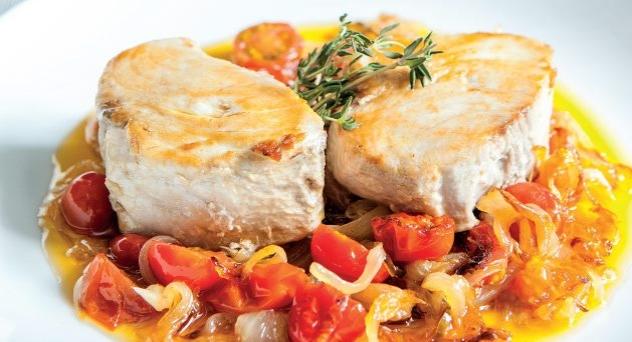 Descubre un plato de bonito ideal para el verano