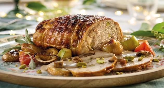 Platos preparados, cocinamos para ti para que disfrutes de la navidad