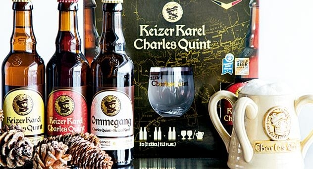 El regalo más cervecero
