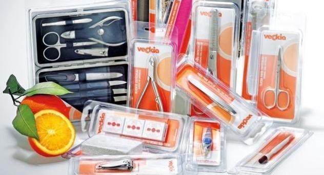 Productos  de manicura y pedicura VECKIA