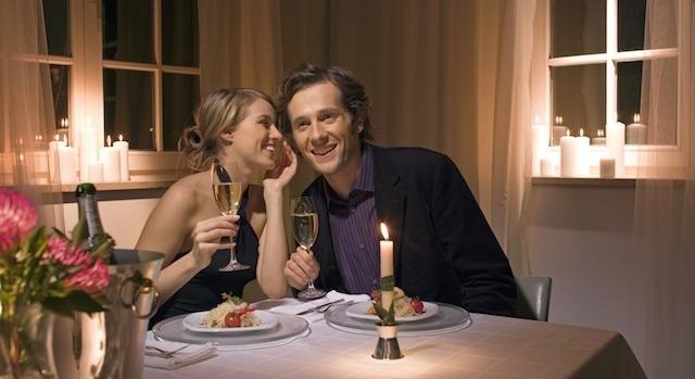 Prepara tu cena de San Valentín perfecta: 6 ideas para sorprender y enamorar