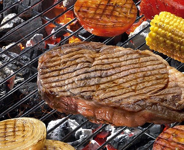 Cuáles son los mejores cortes de carne para asar en la barbacoa