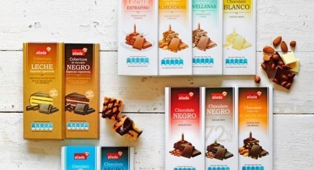 Chocolate ALIADA