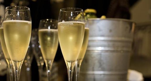 Champagnes y cavas, sácales el máximo partido
