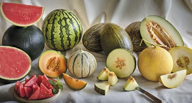 7 trucos para sacar el máximo partido a la sandía y melón