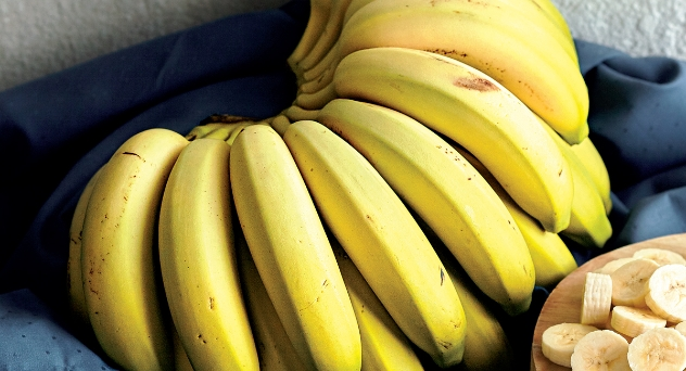 El plátano, tesoro natural