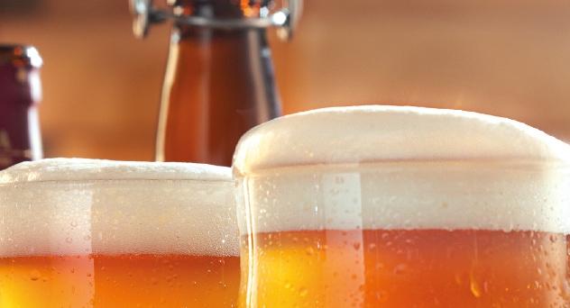Cervezas artesanas para todos los paladares