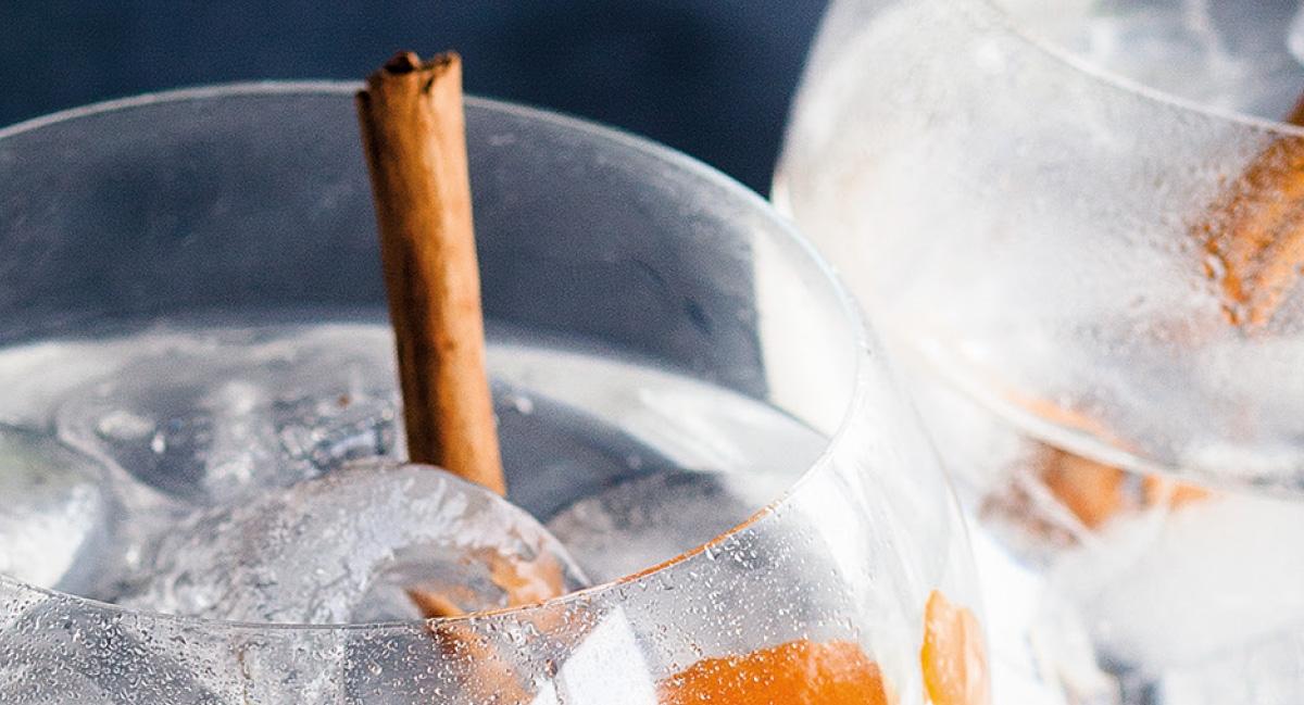 Licores y destilados