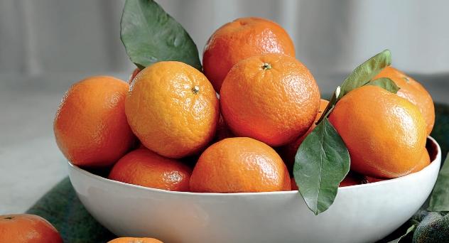 Clementinas, la reina del sabor