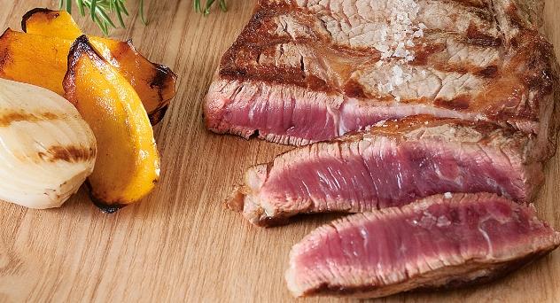 Carne ecológica: sabor y calidad