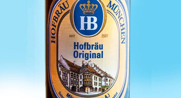 Cervezas Hofbräu München, el sabor de MUNICH