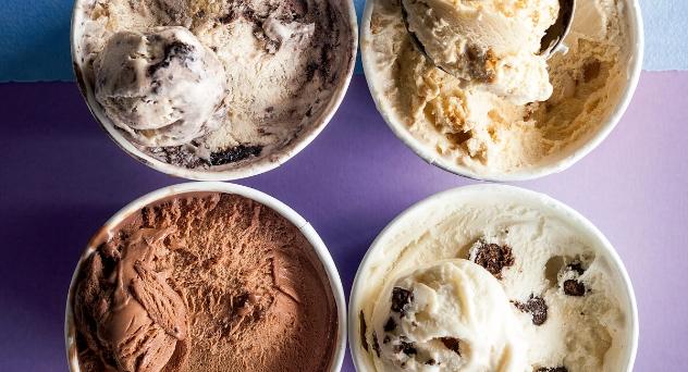Placeres helados