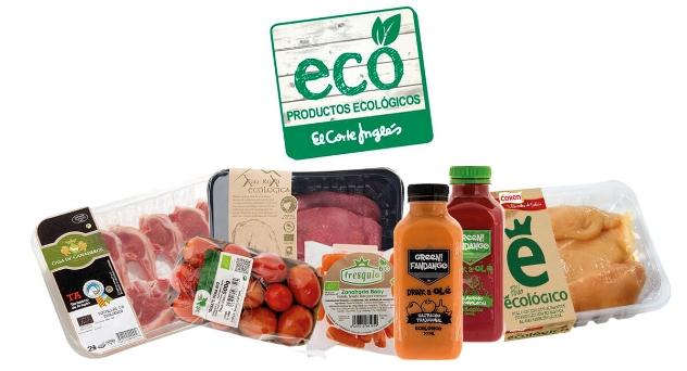 Productos ecológicos Junio 2018