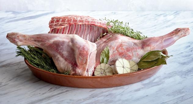 Ternasco de Aragón y ternera gallega carnes con estilo