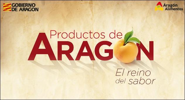 Alimentos de Aragón