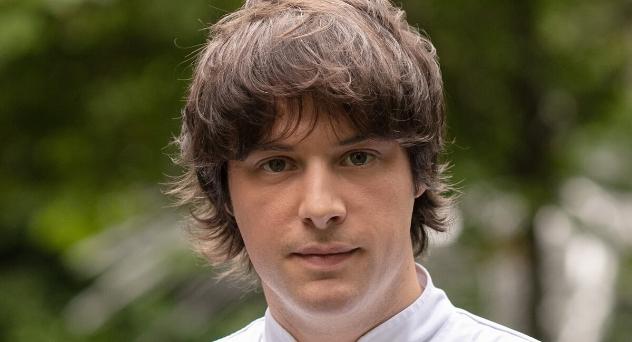 Jordi Cruz, cocina inagotable
