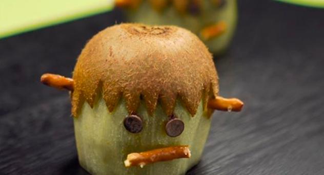 Frankesteins de kiwi