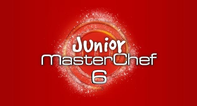 MasterChef Junior 6 ¡EN MARCHA!