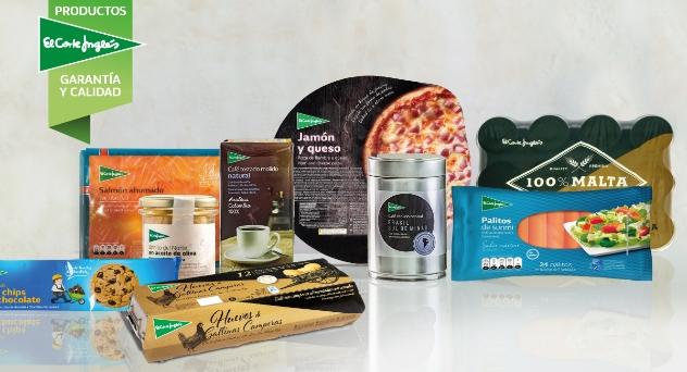 ¿De dónde vienen nuestros productos?