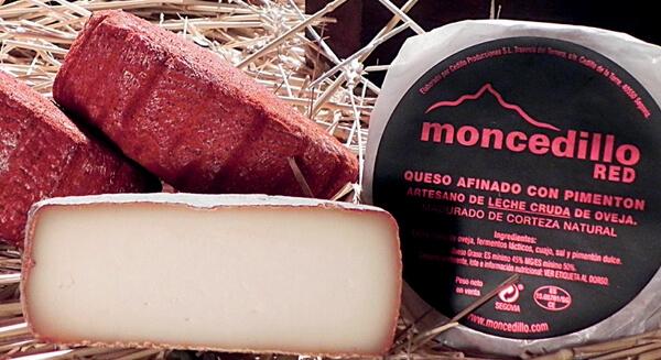 Campos con queso