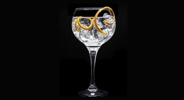 Nueva vida para el gin tonic