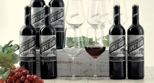 Bodega El Corte Inglés: Pasión por el vino