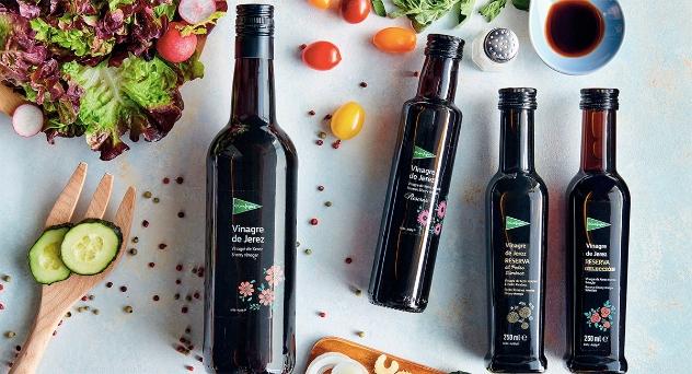Vinagre de Jerez, el sabor de una tierra