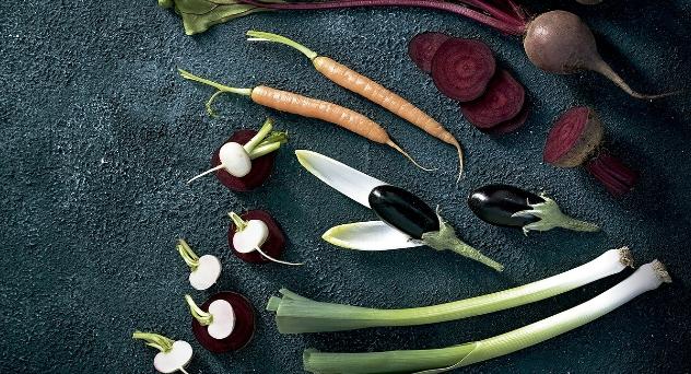 Ocho alimentos de temporada de otoño y cómo cocinarlos
