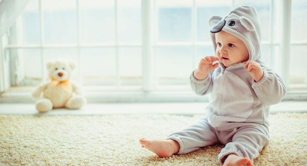 Menú para un bebé de seis meses