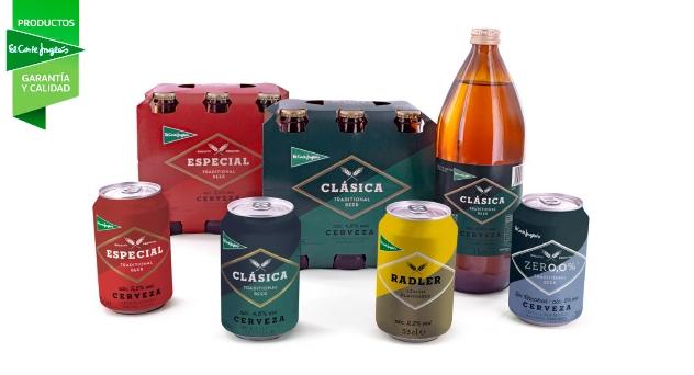 Cerveza Pilsen, Radler… ¿sabes en qué se diferencian?