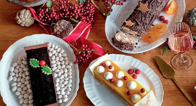 Pastelería dulce, el placer es nuestro