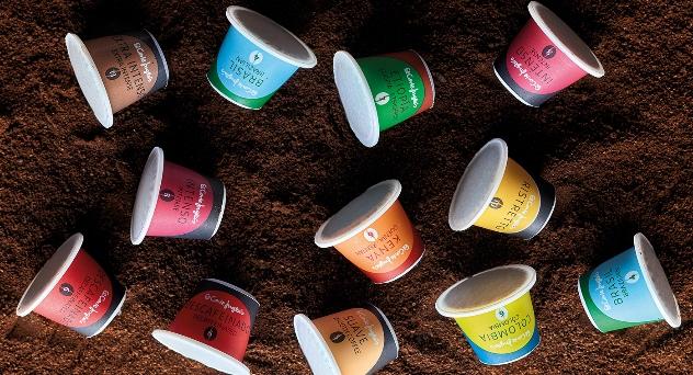 Cápsulas de café, el café que nos cuida
