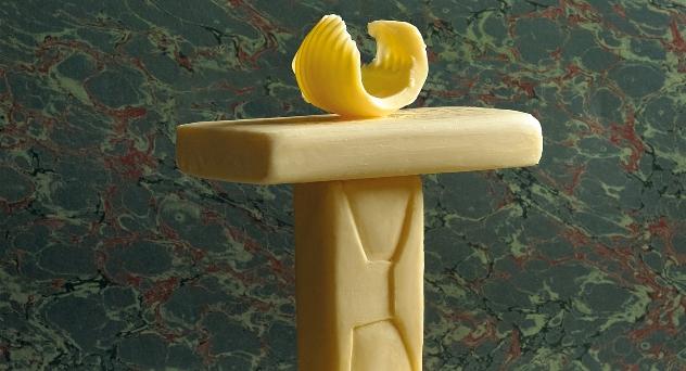 Mantequillas y margarinas, en busca del dorado