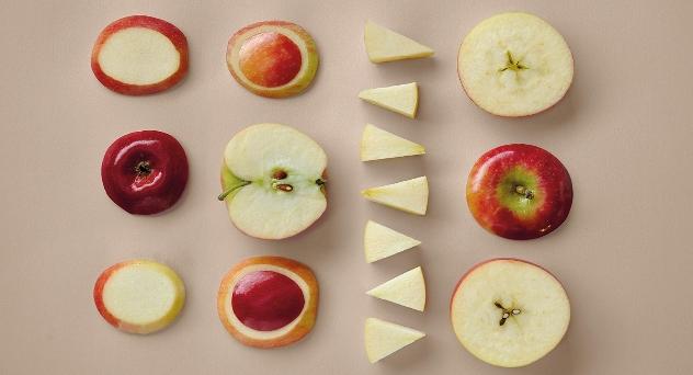 Manzanas: propiedades, recetas y tipos