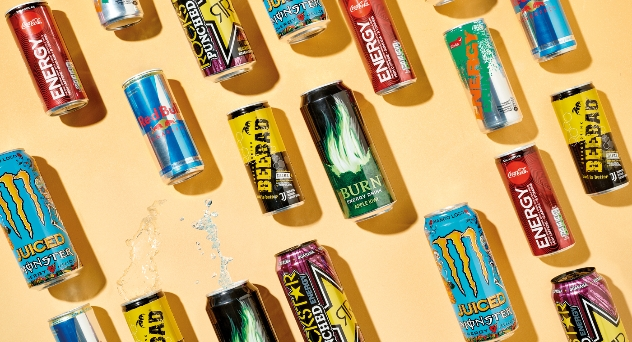 Bebidas energéticas, energía para tu cuerpo y mente